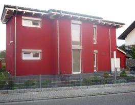 Neubau Hagenbach