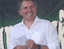 Mike Flickinger