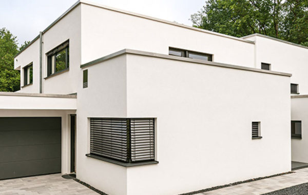 Neubau Rheinland-Pfalz