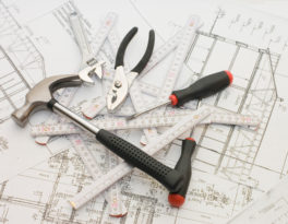 Neubau – Umbau – Anbau