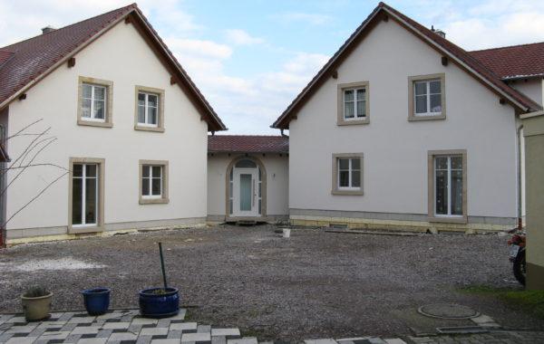 Neubau Freimersheim