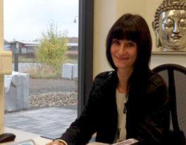 Sandra Kehl