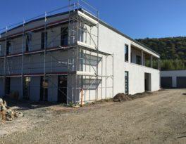 Neubau Bürogebäude in Landstuhl
