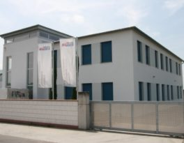 Neubau Speyer
