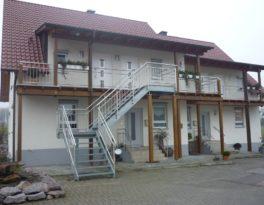 Neubau Pfalzgraf Billigheim-Ingenheim