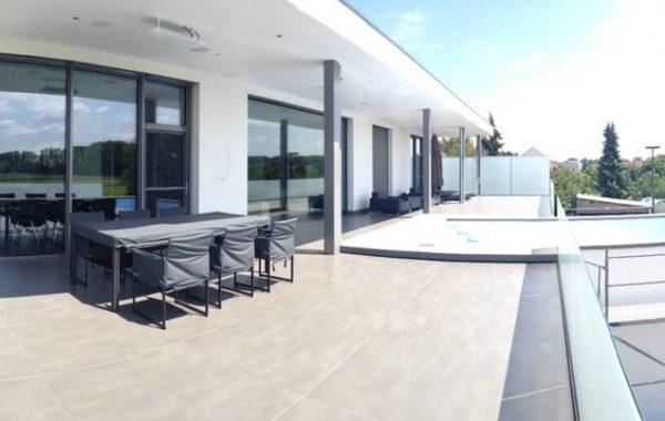 Neubau Römerberg