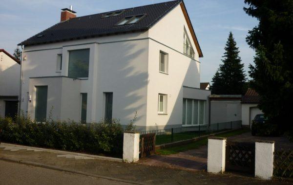 Neubau Speyer Philipp-Melanchthon-Strasse
